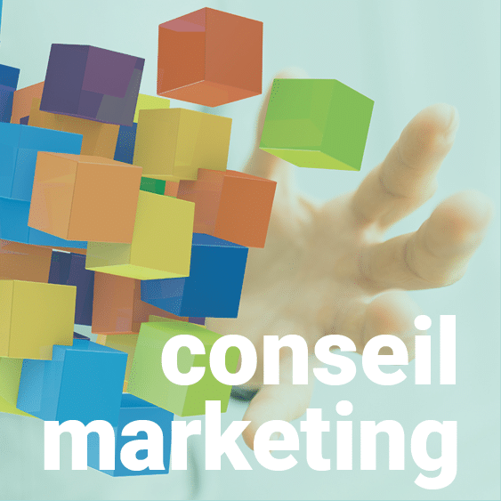 Visuel Conseil marketing - wiwaprint